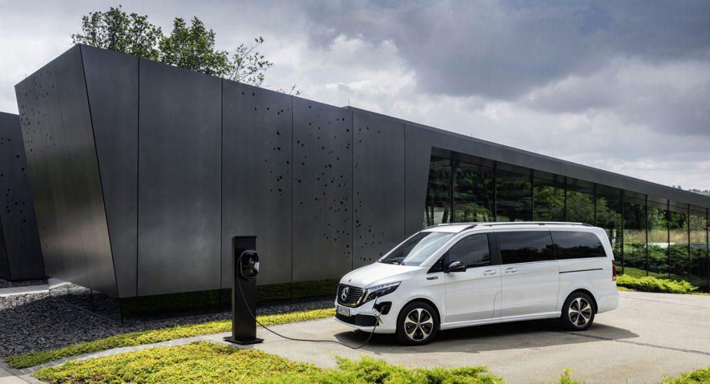 Mercedes-Benz-EQV